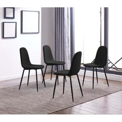Metal Kitchen Amp Dining Chairs You Ll Love In 2020 Wayfair
