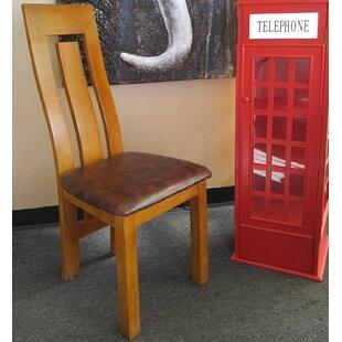 Bellasario Collection Gothenburg Side Chair (Set of 2)