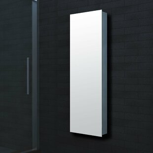 Antonelli 42 X 140cm Wall Mounted Cabinet By Mercury Row