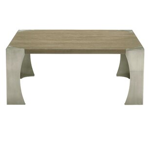 Farr Coffee Table by Bernhardt Reviews