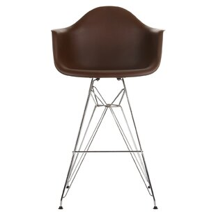 Baity 27.5 Bar Stool George Oliver