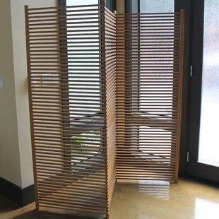 3 Panel Room Divider by Greenington
