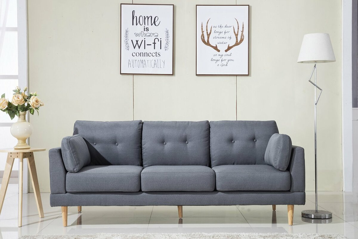 Modern Sofas Couches