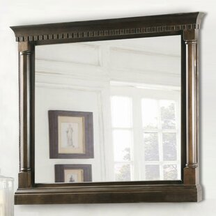 Reviews 36 Bathroom Vanity Mirror By Darby Home Co