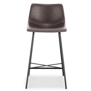 Laureen 24 Bar Stool (Set of 3) Wrought Studio