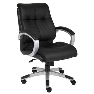 Pattison Executive Chair