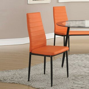 Conteh Side Chair (Set of 4)