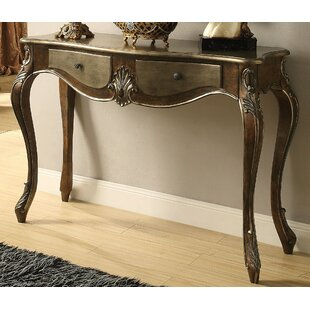 Orta Console Table by Astoria Grand