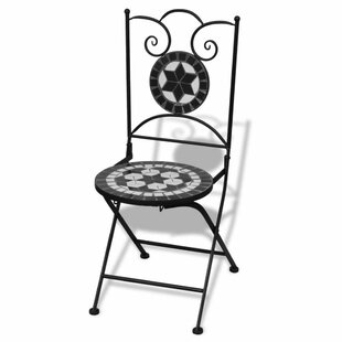 Berrier Folding Garden Chair (Set Of 2) By Sol 72 Outdoor