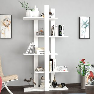 Edmunds Bookcase By 17 Stories