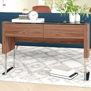 Wade Logan Beallsville Console Table