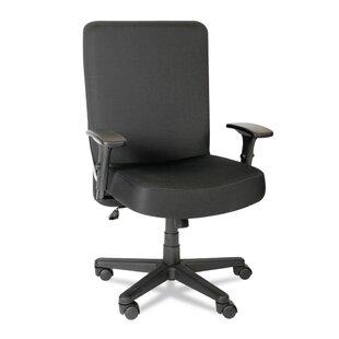 Alera® Plus XI Series Desk Chair