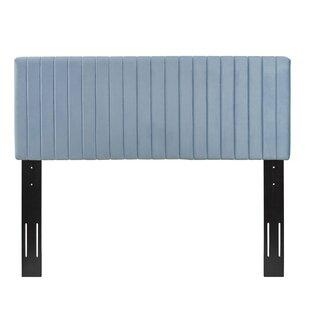 Sevenoaks Upholstered Panel Headboard