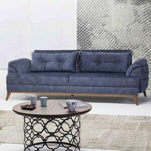 Hoffman Sofa by Perla Furniture by Corrigan Studio