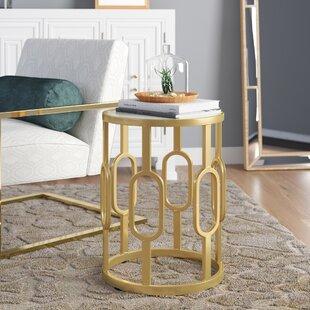 Hofstetter End Table by Mercer41