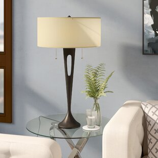 Katondra 2-Light 31 Table Lamp