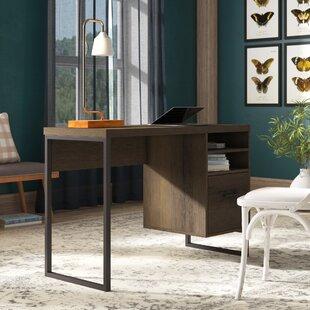 Affordable Price Norma Desk ByLaurel Foundry Modern Farmhouse