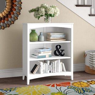 Mccrory Standard Bookcase by Winston Porter