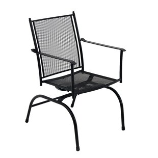 Rangel Patio Dining Chair (Set of 2)