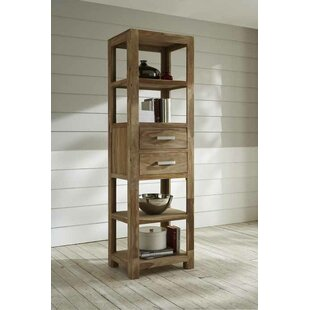 Anzuelo Etagere Bookcase By Alpen Home