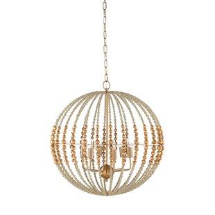 Wildwood Gaze 6-Light Globe Chandelier