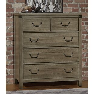 Rackley 5 Drawer Chest