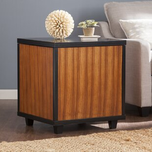 Affordable Winnie End Table By Latitude Run