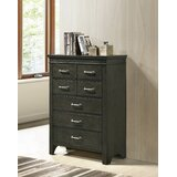Lenworth 5 Drawer Chest by Red Barrel Studio®