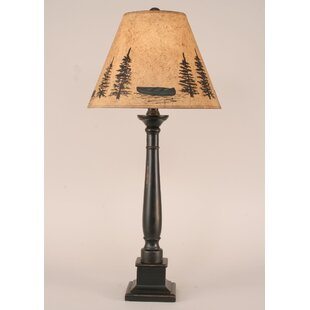 Coast Lamp Mfg. Rustic Living 33