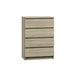 Tabit 4 Drawer Chest By Brayden Studio