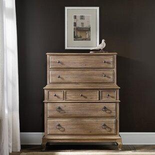Hooker Furniture Corsica 7 Drawer Chest
