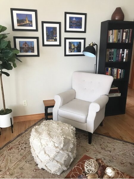 How To Update Your Living Room Furniture In Minutes