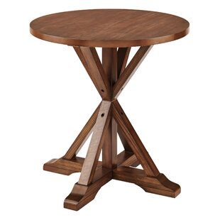 Eckman Dining Table By Blue Elephant