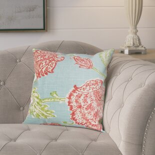 Monegro Linen Throw Pillow