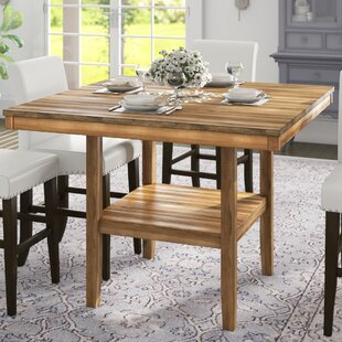 Achenbach Counter Height Dining Table