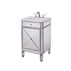 Bathroom Vanity Under $500 24 inch bathroom vanities you'll love | wayfair