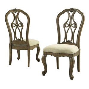 Harriet Side Chair (Set of 2) by Sage Ave..