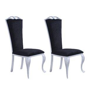 Bjarne Side Chair (Set of 2) by Willa Arl..