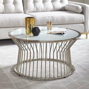 Olander Coffee Table