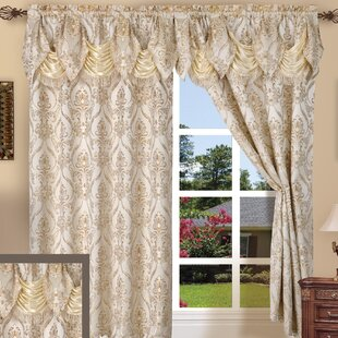 Elegant Living Room Curtains Wayfair