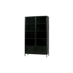 Cataldo Curio Cabinet By Williston Forge