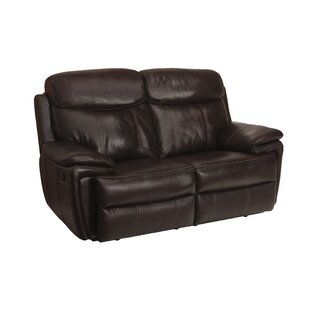 Shop Cha Reclining Loveseat by Darby Home Co