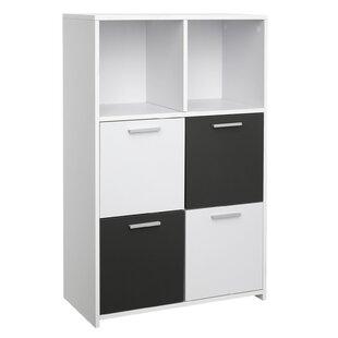 Shedd Bookcase By Ebern Designs