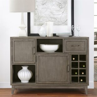Workman Console Sideboard by Gracie Oaks