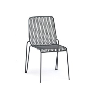 Mallen Stacking Garden Chair (Set Of 4) By Sol 72 Outdoor