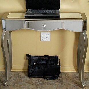 Heather Ann Creations Katrina Console Table