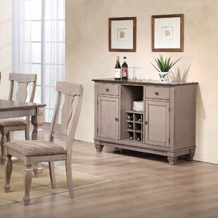 Bretton Sideboard by Three Posts