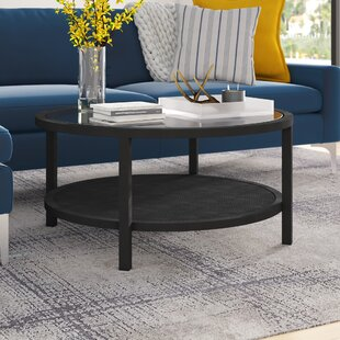 Zipcode Design Lanesborough Coffee Table