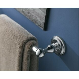 Coupon Madison Wall Mounted Towel Bar By Moen