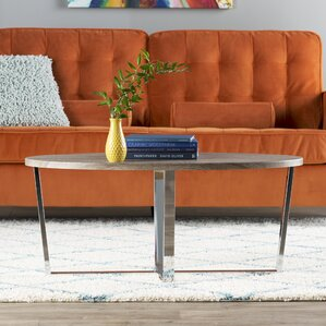 Kailani Coffee Table by Mercury Row